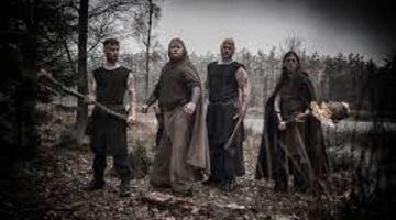frysktalige metalband baldrs draumar